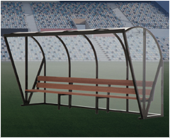 Dug-outs Type 2